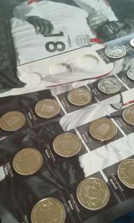 Collectables Coins
