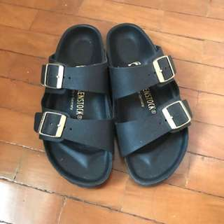 Limited Edition All Leather Birkenstock
