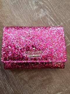 Kate Spade New Glitter Wallet