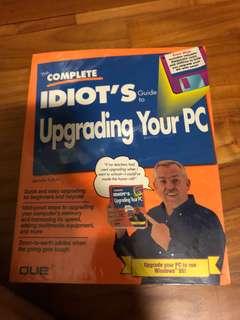 Ungrading your PC