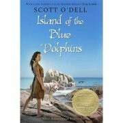 eBook - Island of the Blue Dolphins by Scott O'Dell