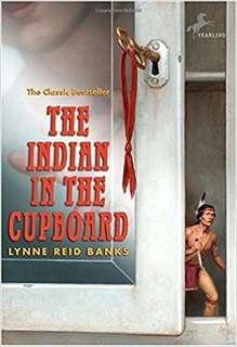 eBook - The Indian in the Cupboard by Lynn Reid Banks