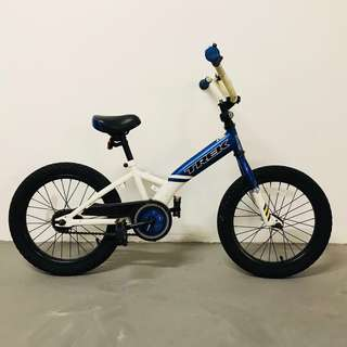 "Trek Jet 16"" Kid's Bike"