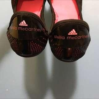 Authentic Stella McCartney Flats (ladies size 7)