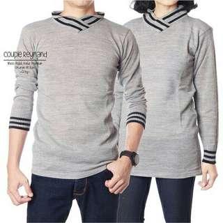 Couple Grey