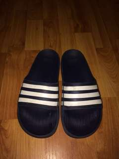 Adidas Slides...Perfect for Summer!