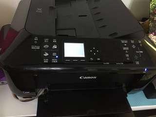 Canon printer MX527