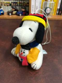 Snoopy Doll