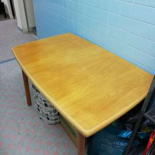 BLESS - Dining / Study table (Commonwealth)