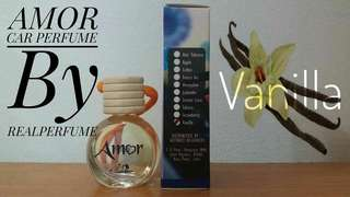 💟AMOR CAR PERFUME GET ALL 6 FREE SMARTPAC💟