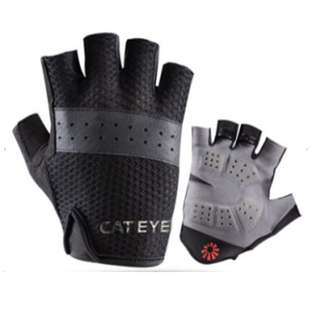 💯🆕(2018 design) CatEye Classic  SF Gloves for professional cyclists