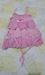 Girls Clothes Dress / Top