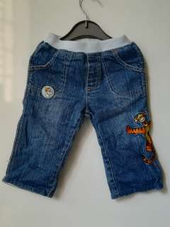 Disney Long Pants for Baby