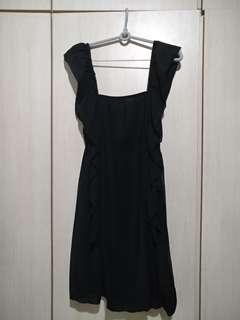 BN Little Black Dress