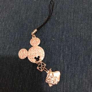 迪士尼小飛象 掛飾 $40