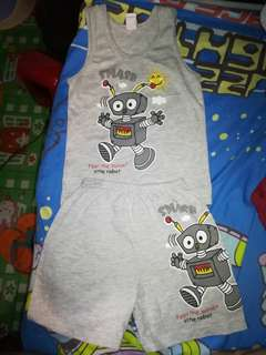 🔴REDUCED PRICE 40PHP Robot Terno