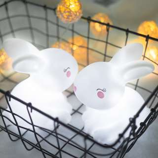 BMT492 - Cute Bunny Night Lamp