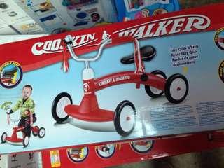 滑步車 學步車 美式滑步車 復古滑步車