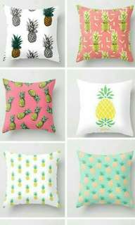 Summer Pillow Case
