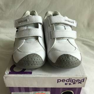 Pediped Boy's Leather Shoe (Brand New)