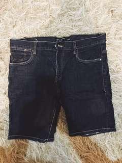 REPRICED!! Cotton On Denim Shorts