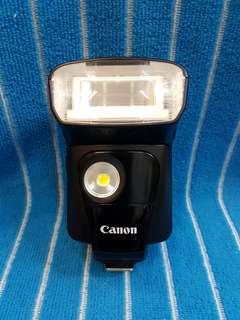 Canon 320 EX