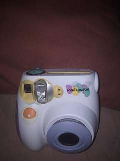 Jual fuji film instax mini 7
