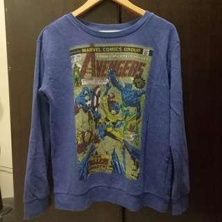 Avengers Sweater