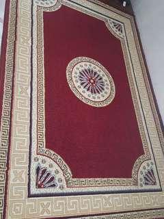 Mediterranean Carpet (180×270cm in size)