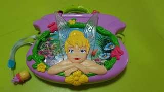Education laptop Tinkerbell