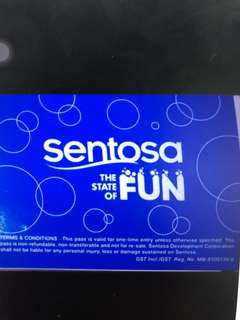 sentosa play 3 ticket