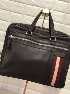 Bally Lettering Offery-MD Business Bag