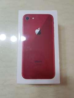 Selling BNIB Iphone 8 256GB