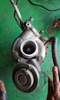 Turbo evo3 rs tdo5h code 49