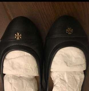 tory bruch 鞋