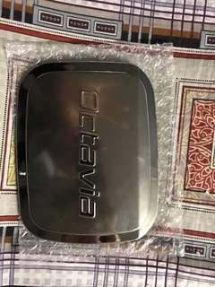 Skoda Octavia Fuel Tank Cover