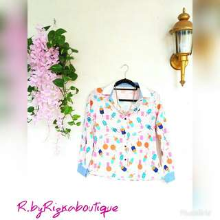 {NEW} LollyPop Blouse
