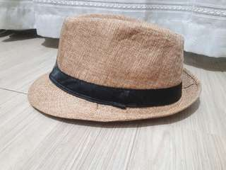NATIVE HAT / CLASSIC FEDORA