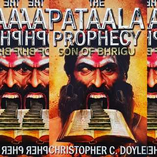 Son of Bhrigu - The Pataala Prophecy