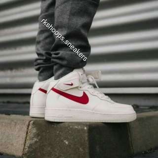 [Promo] Nike Air Force 1 Mid