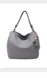 Mia K. Farrow handbag with dustbag