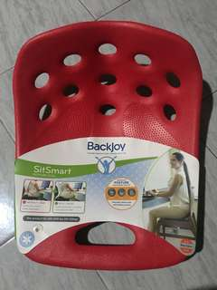 Backjoy SitSmart Posture Plys
