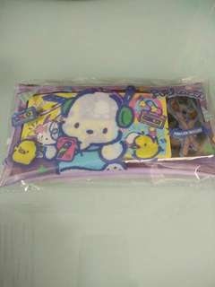 Sanrio PC 狗小袋