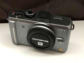 🈹🈹🈹 Panasonic GF-1 日版 淨機