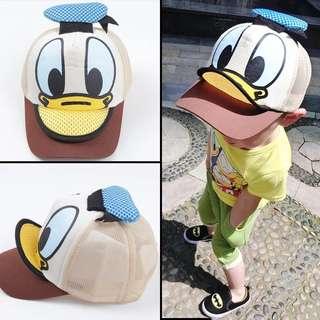 Kids unisex cap