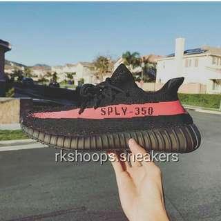 [Promo] Adidas Yeezy Boost Sply 350