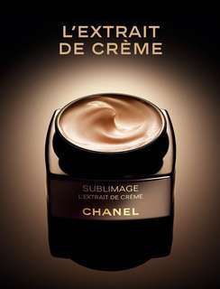 Brand New Chanel Sublimage L'Extrait de Creme - Ultimate Regeneration and Restoring Cream