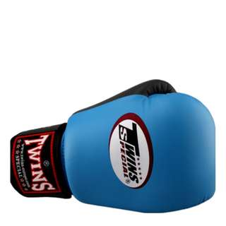 Twins Special Muay Thai Gloves - Two-tone - 12 oz