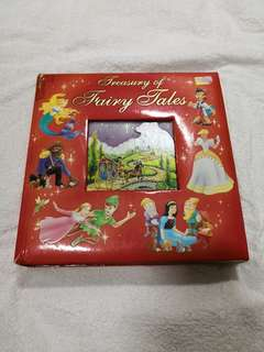 Children story book / fairy tales