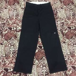Dickies Double Knee Size 33